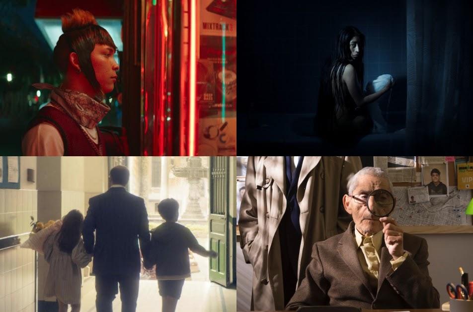 Mejor película iberoamericana Goya 2021