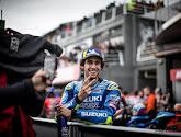 Un nouveau vainqueur en MotoGP !