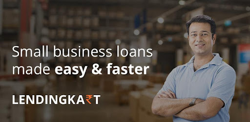 Lendingkart Instant Business Loans for PC