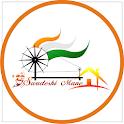 Swadeshi mane icon