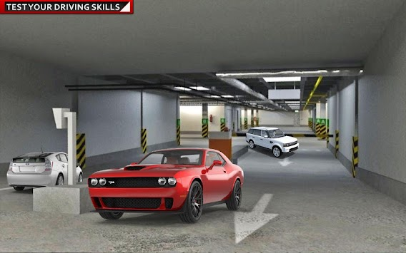 Download Prado Luxury Car Parking Games Apk Latest Version Game For