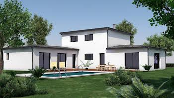 Maison 4 pièces 188 m2