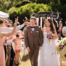 Wedding photographer Nikolay Shepel (KKShepel). Photo of 19.07.2016