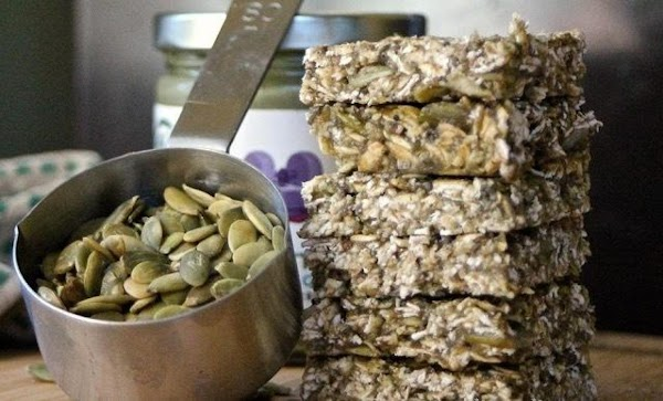 Protein Bars Recipe
