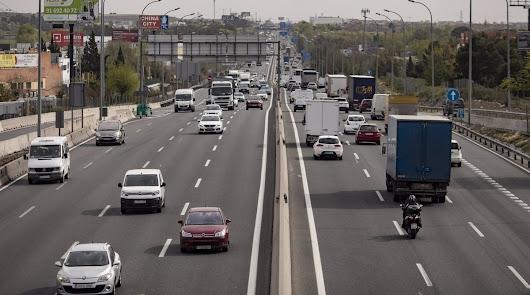 Aviso de la DGT: lo que debes hacer si te pasa esto en la carretera