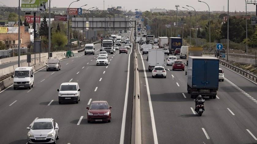 La DGT advierte de malas prácticas en la carretera.