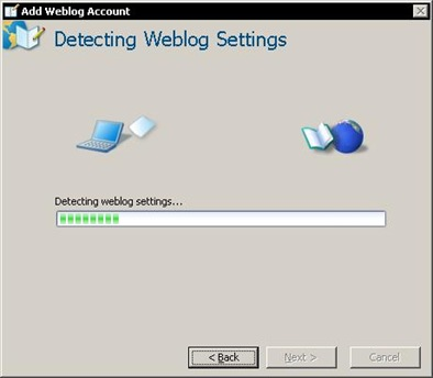 detecting-again-weblog-settings
