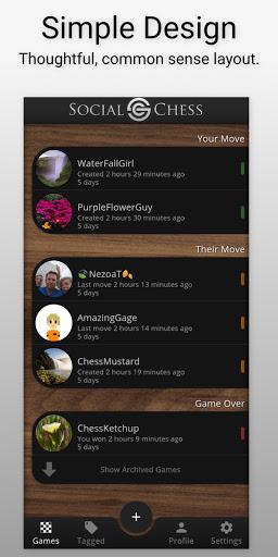 SocialChess 2020.19 screenshots 7