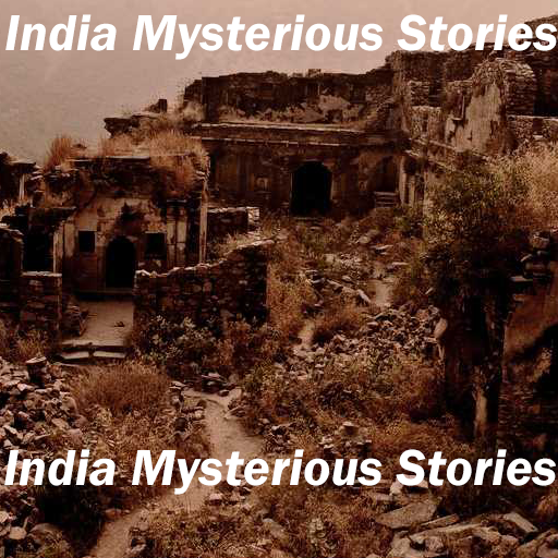 India Mysterious Stories