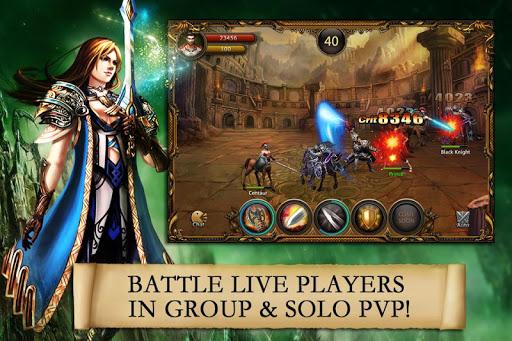 Legend of Lords screenshot 2