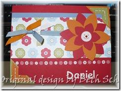 daniels card 1