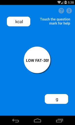 LowFat30