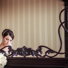 Wedding photographer Igor Konovalchuk (IgorK0). Photo of 14.11.2017