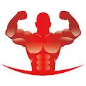 最強の筋トレ管理アプリ-筋トレMemo icon