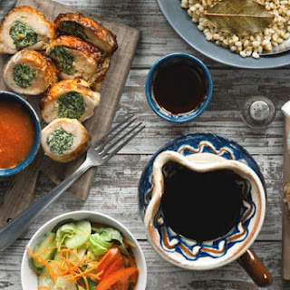Ancho Sauce Recipes