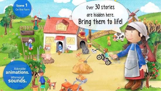 Tiny Farm - Seek & Find - Lite APK for iPhone