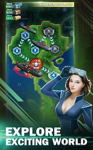 Battleship & Puzzles: Warship Empire Match 1.18.1 screenshots 6