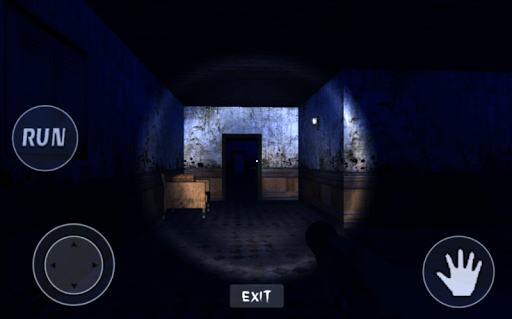 Demonic Manor 2 - Horror Escape game 1.06 screenshots 2