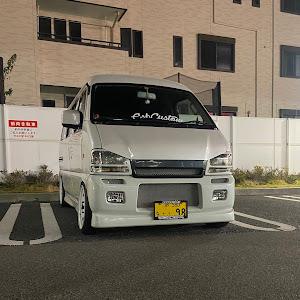 エブリイワゴン DA62Wのカスタム事例画像 拓磨(21)さんの2021年01月22日21:09の投稿