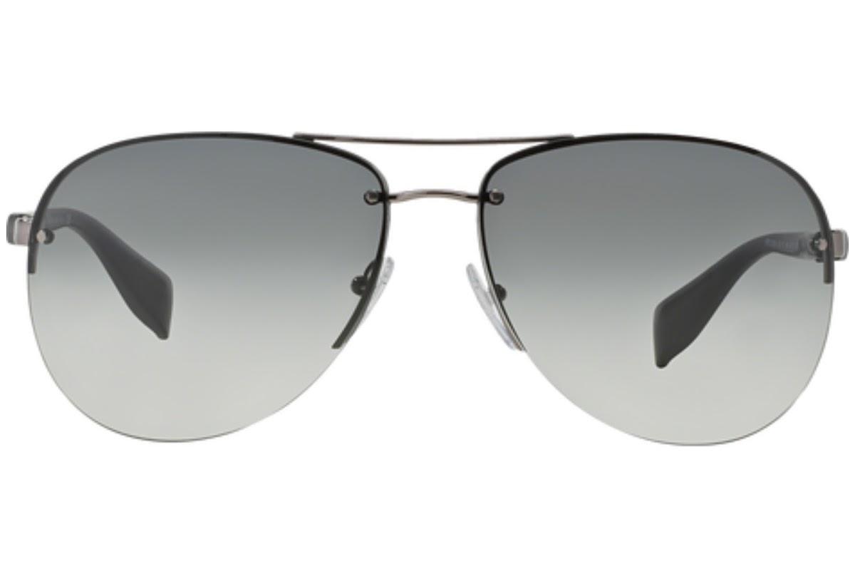 7902bebdc91 Buy Prada Linea Rossa Ps 56Ms (65) PS 56MS C62 5AV3M1 Sunglasses ...