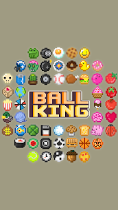 Ball King – Arcade Basketball Mod Apk (Unlimited Money) 2