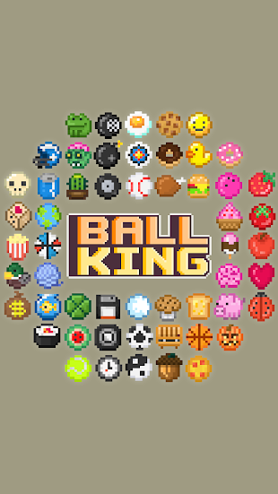 Ball King - Arcade Basketball- screenshot thumbnail