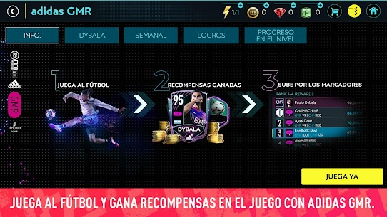 FIFA Fútbol 3