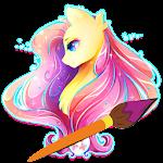My how draw Little Pony Game apk