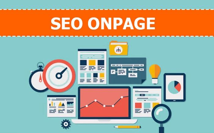 Chú trọng tới thực hiện tối ưu onpage cho website
