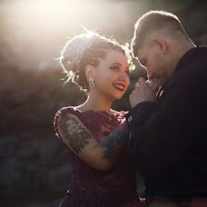 Wedding photographer Vyacheslav Konovalov (vyacheslav108). Photo of 05.05.2018