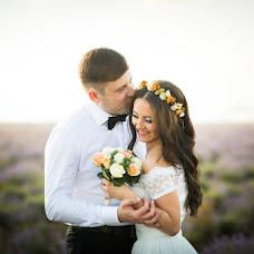 Wedding photographer Vitaliy Syrbu (VitalieSirbu). Photo of 27.06.2015