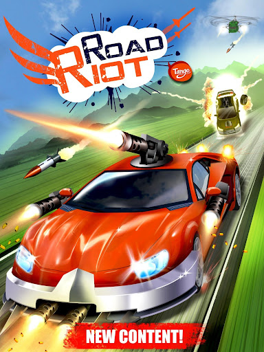 Road Riot 1.29.21 screenshots 5