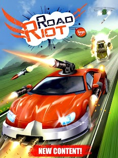 Road Riot - screenshot thumbnail