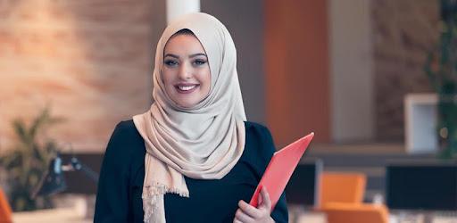 مسلمين أجانب للتعارف بالعربية for PC