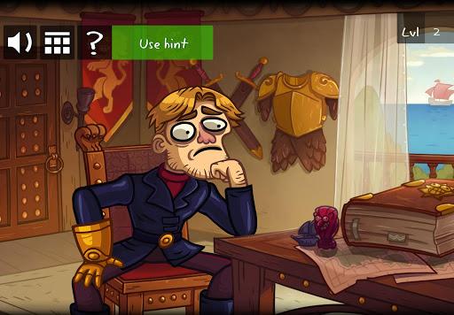 Troll Face Quest: Game of Trolls screenshot 3