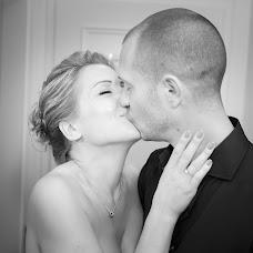 Wedding photographer Yanick Büschi (YanickBuschi). Photo of 23.05.2016