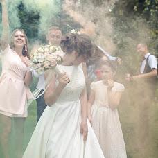 Wedding photographer Tetyana Yankovska (tanana). Photo of 15.10.2018