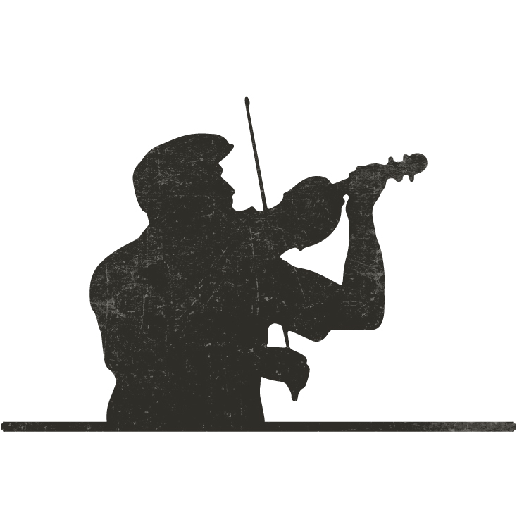 Logo of Societe The Fiddler