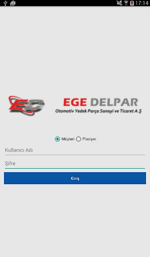 Ege Delpar B2B