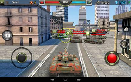 Iron Force Screenshot 21