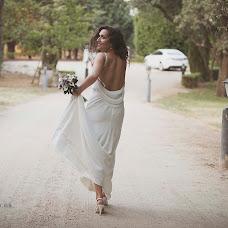 Wedding photographer Hector Sastre (sastre). Photo of 28.07.2016