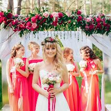 Wedding photographer Aleksandr Sinelnikov (sachul). Photo of 22.06.2016