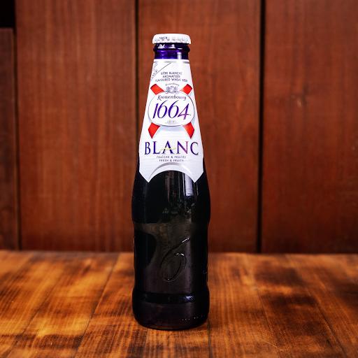 Kronenbourg Blanc Bottle