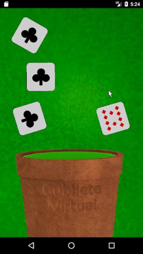 Dice Beaker 1.7 screenshots 5