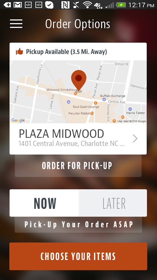 Midwood Smokehouse- screenshot