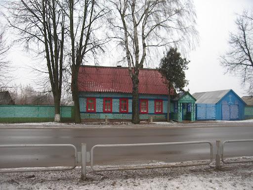 Shklov - quite religious Town
