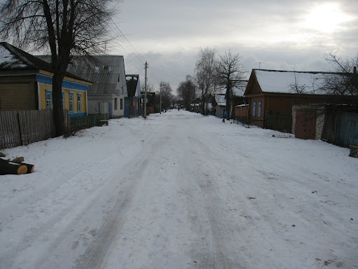 Road, where I was playing many times