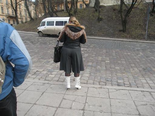 Ukrainian vogue
