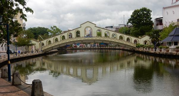 Rio Malaca