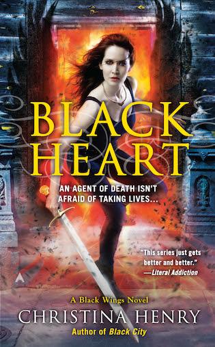 Black Heart medium